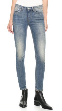 Acne Studios  - Skin 5 Jeans