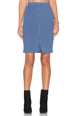 Lovers + Friends - X Revolve Downtown Skirt