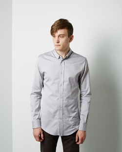 Maison Margiela Line 14  - Oxford Shirt