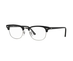 Ray-Ban - Clubmaster Optics Eyeglasses