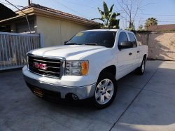 GMC  - 2007 Sierra 1500 SLE1 Pick Up Truck