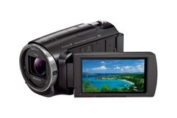 Sony - Video Recording Handycam Camcorder