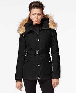 Jessica Simpson - Parka Coat