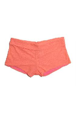 Smoothies  - by Gossip Reversible Foldover Shorts