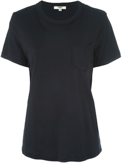 YMC   - Chest Pocket T-Shirt