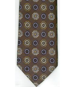 JoS. A. Bank - Signature Small Medallion Long Tie
