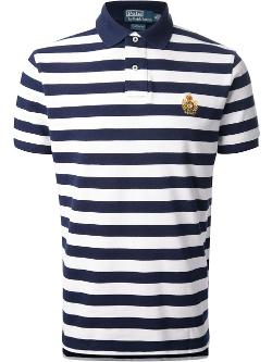 Polo Ralph Lauren - Striped Polo Shirt