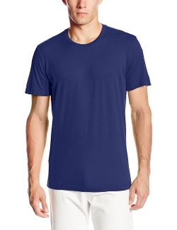 Velvet by Graham & Spencer - Short Sleeve Crew Neck T-Shirt