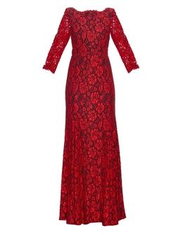 Diane Von Furstenberg - Zarita Gown