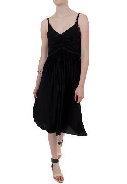 Vanessa Bruno - Thin Strap Dress