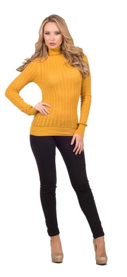 Hot from Hollywood - Bodycon Casual Sweater