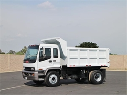 GMC - 2001 Dump Truck