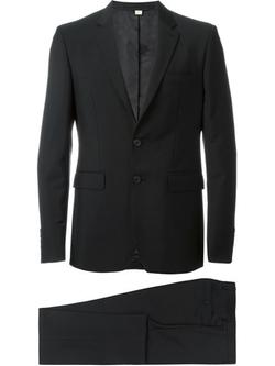Burberry London - Slim Fit Suit