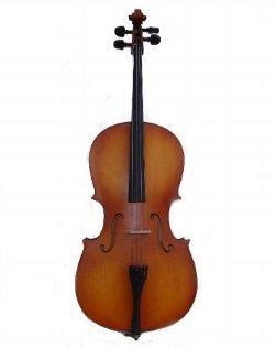Merano  - Student Cello