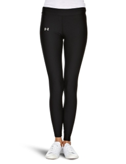 Under Armour - Coldgear Compression Leggings
