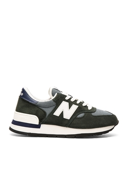 New Balance - Made In Usa Sneaker