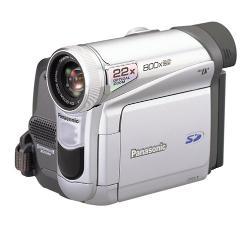 Panasonic  - PV-GS14 MiniDV Camcorder