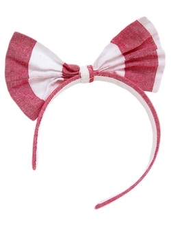 American Apparel - Bow Headband