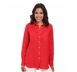 Allen Allen - Linen Shirt