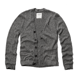 Abercrombie & Fitch - Gilligan Mountain Sweater