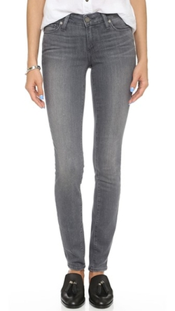 Paige Denim - Transcend Verdugo Skinny Jeans