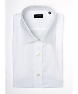 Valentino Roma - Regular Fit Cotton Dress Shirt