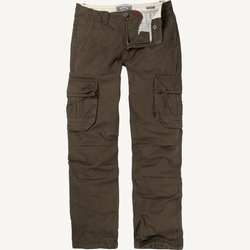 Fat Face - Mixed Cargo Trousers
