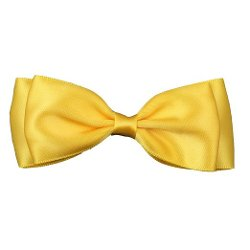 Janecrafts - Satin Ribbons Girl Boutique Hair Bow