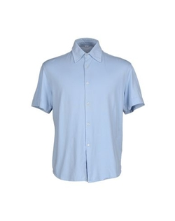 Aspesi - Short Sleeve Jersey Shirt