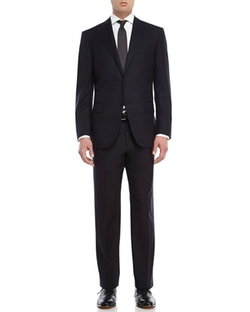 Corneliani - Solid Suit