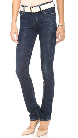 Citizens of Humanity  - Elson Straight Leg Jeans