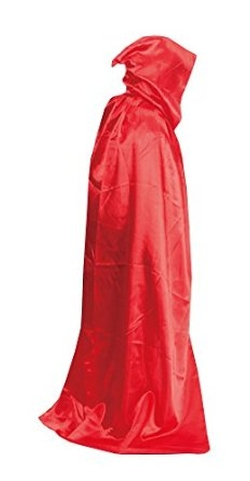 Meykiss - Costume Deluxe Cloak