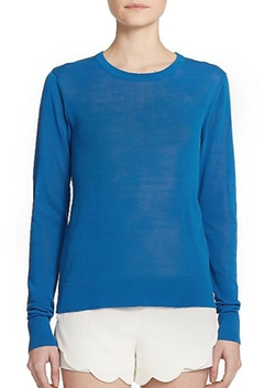 A.l.c. - Knox Cutout Sweater