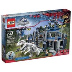 Lego - Jurassic World Indominus Rex Breakout 75919 Building Kit