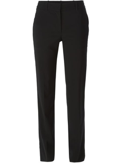 Helmut Lang   - Slim Fit Trousers