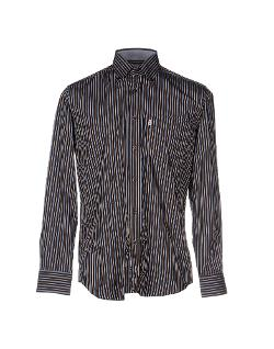 Webb & Scott Co.  - Striped Dress Shirt