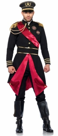 Candy Apple Costumes - Men