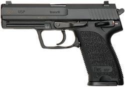 Heckler & Koch  - USP 9mm