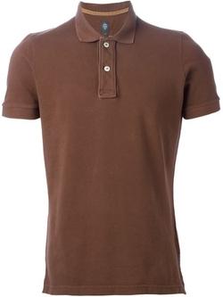 Eleventy - Classic Polo Shirt