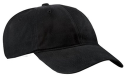 Port & Company - Brushed Twill Low Profile Cap