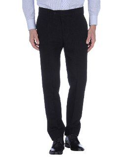 Acne Studios  - Solid Dress Pants