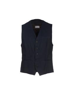 Brunello Cucinelli - Gabardine Vest