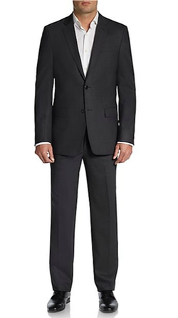 Versace Collection - Slim-Fit Wool-Blend Suit