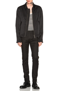 Haider Ackermann - Blouson Zip Jacket