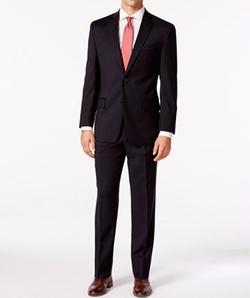 Michael Michael Kors - Solid Classic Fit Suit