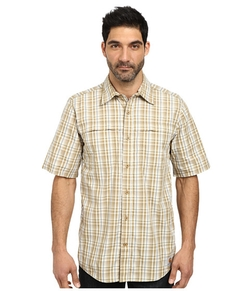 Carhartt - Force Mandan Plaid Shirt