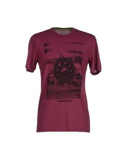 Nike - Printed T Shirt