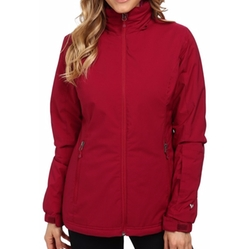 White Sierra - Select Stretch Jacket