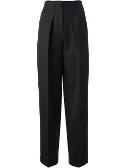 3.1 Phillip Lim  - High Waisted Trousers