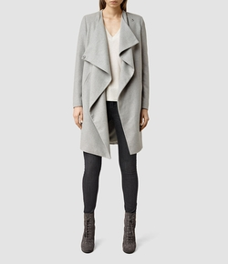 All Saints - Ora Coat